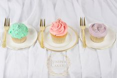 Sweet Buttercream Treats: 3 Fun Frosting Designs for Cupcakes