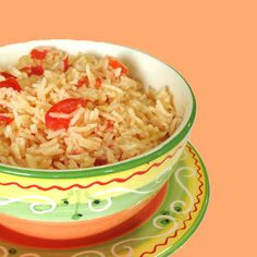 Arroz Brasileiro (Brazilian Tomato Rice)  I'll make it quinoa rather than rice