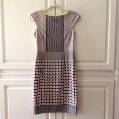 Laundry dress So cute! Never worn... I bought to  small :( Laundry by Shelli Segal Dresses