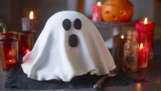 BBC Food - Recipes - Ghost cake