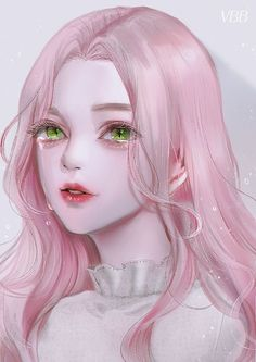 Doll Clothes Barbie, Manga Girl, Webtoon, Art Girl, Drawing Ideas, Drawings, Illustration, Girls, Art