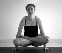 Tolasana from Yoga XTC » Yoga Pose Weekly