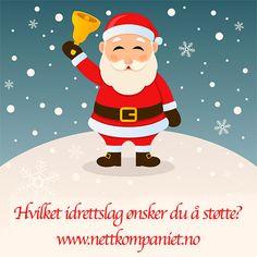 Nå er det jul igjen!:)