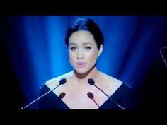 Meghan Markle's UN Full Speech - YouTube