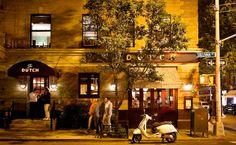 Estate 2012: i sei migliori ristoranti del mondo