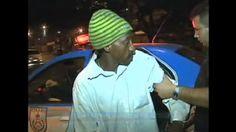Usuário de crack é preso por furto de cobre no Rio - Vídeos - R7