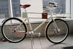 Faraday E-Bike Offer Urban Commuters Stylish Ride & Power - EVWORLD.COM