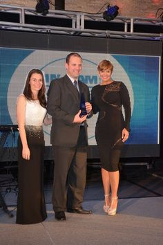Disfruta los mejores momentos los Ingram Micro Achievement Awards 2016