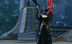 'Star Wars: The Old Republic' Week-Long Event Now Live, Level Quicker With Double Experience