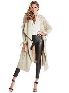 Marciano Women's Lana Blanket Coat GUESS by Marciano http://www.amazon.com/dp/B01448OTY6/ref=cm_sw_r_pi_dp_ethcwb0NEQMET