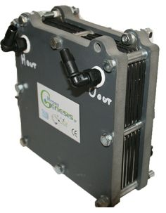Hydrogen Separation Cell