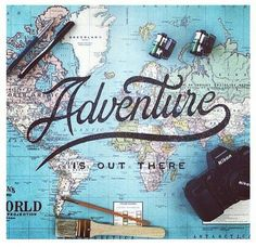 #Adventure #travel