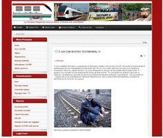 Qualche informazione in più sul C.I.U.FE.R.- Comitato Italiano Utenti Ferrovie Regionali | Comitato Pendolari ME-CT-SR