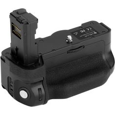Vello BG-S3 Battery Grip for Sony Alpha a7 II, A7S II & a7R II