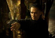 """International Trailer For Wong Kar-Wai's """"The Grandmaster"""""""