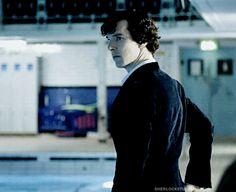 Sherlock gif