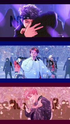 #BTS #KPop #Music Wallpaper/Duvar kağıdı