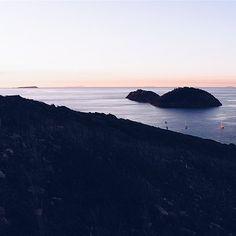 Last light in the tropics | Great Barrier Reef Queensland | #thisisqueensland #qld #greatbarrierreef #queensland #australia #tropicalnorthqueensland #exploreaustralia #travel #sail #reef #snorkle #explore #getoufdoors #wanderlust #sailingtrip #coralsea #island #tropicalisland #paradise by leavingthehorizonbehind http://ift.tt/1UokkV2