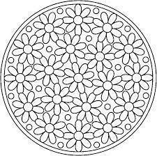 Mandala di primavera - 9 passi (con immagini) - unCome