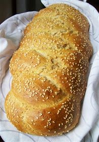 Quirky Cooking: Wholemeal Spelt Challah