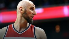 NBA: wyśmienita postawa Marcina Gortata i triumf Washington Wizards
