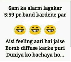 Hahahah ... Kabi asi feeling nae ;)