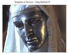 """[Montgisard] """"Kingdom of Heaven"""" alludes to the Battle of Montgisard in 1177, in which 16-year-old King Baldwin IV defeated Saladin, with Saladin narrowly escaping."""