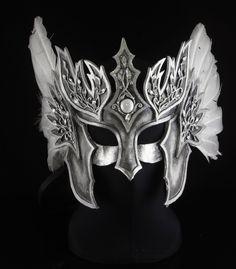 Zamaskowana: Elf Armor...female:)