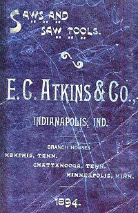 E. C. Atkins & Co., Inc. - Indianapolis, IN
