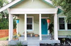Meeting the Neighbors: How to Start Off on the Right Foot