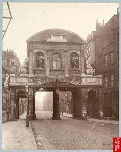 Londres en 1880 londres 1880 20