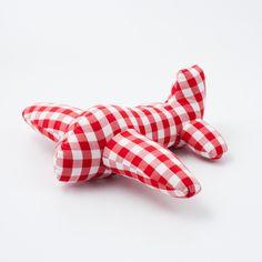 fabric airplane
