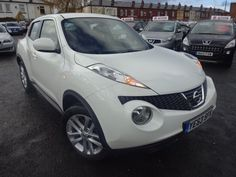 Visit The Car Sales Company in Bury, Lancashire, Greater Manchester established dealership and servicing specialist. Nissan Juke, Bury, Used Cars, Cars For Sale, Manchester, Vans, Things To Sell, Cars For Sell, Berry