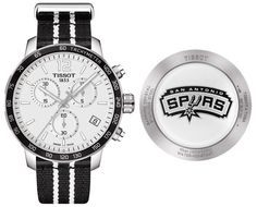 Tissot NBA Special Edition Watches and Five New Partnerships Unveiled