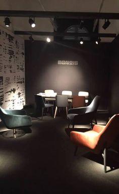 Montis op #SalonedelMobile2016