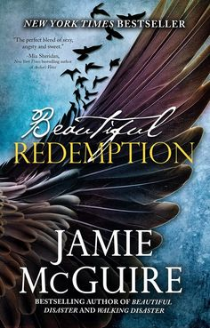 Beautiful Redemption by Jame McGuire