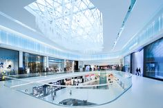 Opera House, Centre, Retail, Architecture, Building, Design, Arquitetura, Buildings, Opera