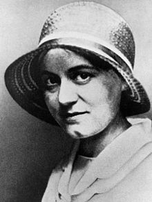 Edith Stein – Wikipedia