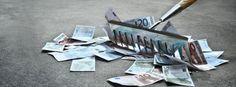 5000-Euro-Obergrenze: Bargeld kann man nicht überwachen