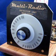 Crystal Radio Litz Wire Contra Wound Coils at makearadio.com