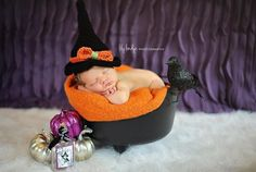 Little witch hat  www.facebook.com/maggiescloset09