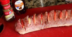 Plus jamais vous ne voudrez préparer votre filet de porc autrement