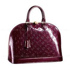 Louis Vuitton-Handbag Alma MM M91687(£137.99)