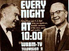 Channel 2 ---Fahey Flynn and PJ Hall