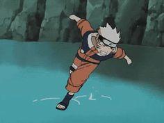 Naruto and Sasuke Naruto Vs Sasuke, Anime Naruto, Sasuke Gif, Naruto Gifs, Naruto Shippuden Anime, Naruto Art, Boruto, Manga Anime, Animation Storyboard
