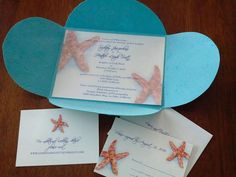 starfish invites