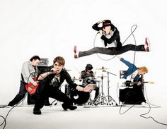 Flow - Anime Nyang Bikin Musisi Jepang Ini Populer