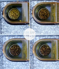 hello there home: coffee roasting