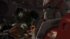 Transformers Collection, Transformers Prime, Ratchet, Robots, Eye, Photos, Pictures, Robot