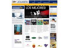 El Real Club Jolaseta, fundado en 1933,  es un club deportivo y social de carácter privado, situado en el centro de Neguri (Getxo)